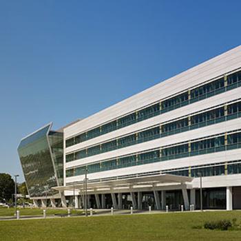Einstein Hospital