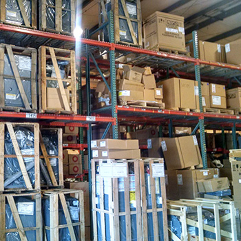 WM Betz NE Philadelphia Warehouse