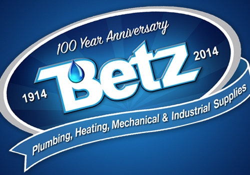 WM Betz provides Superior Service and Support!